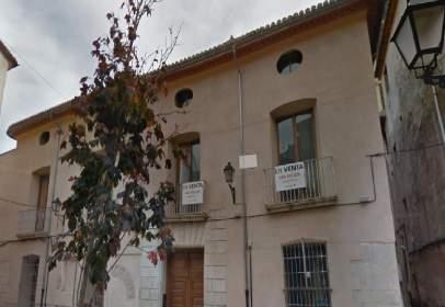Pis a calle Conde de Cocentaina, nº 3